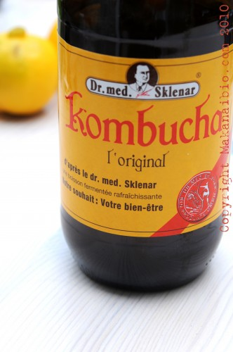 kombucha