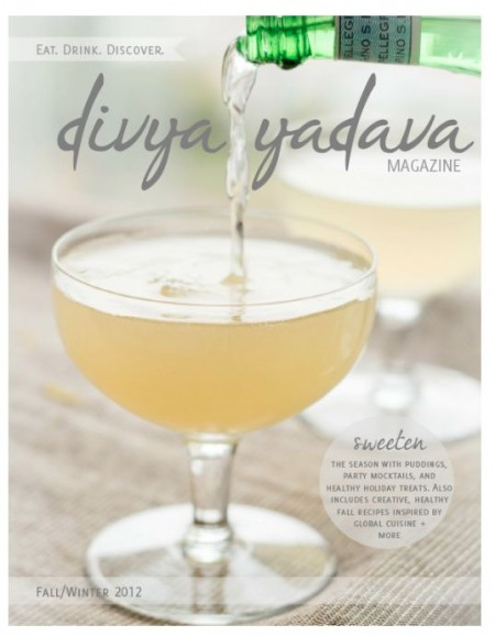 Magazine Divya Yadava