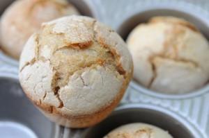 Petit pain au levain, méthode 1.2.3