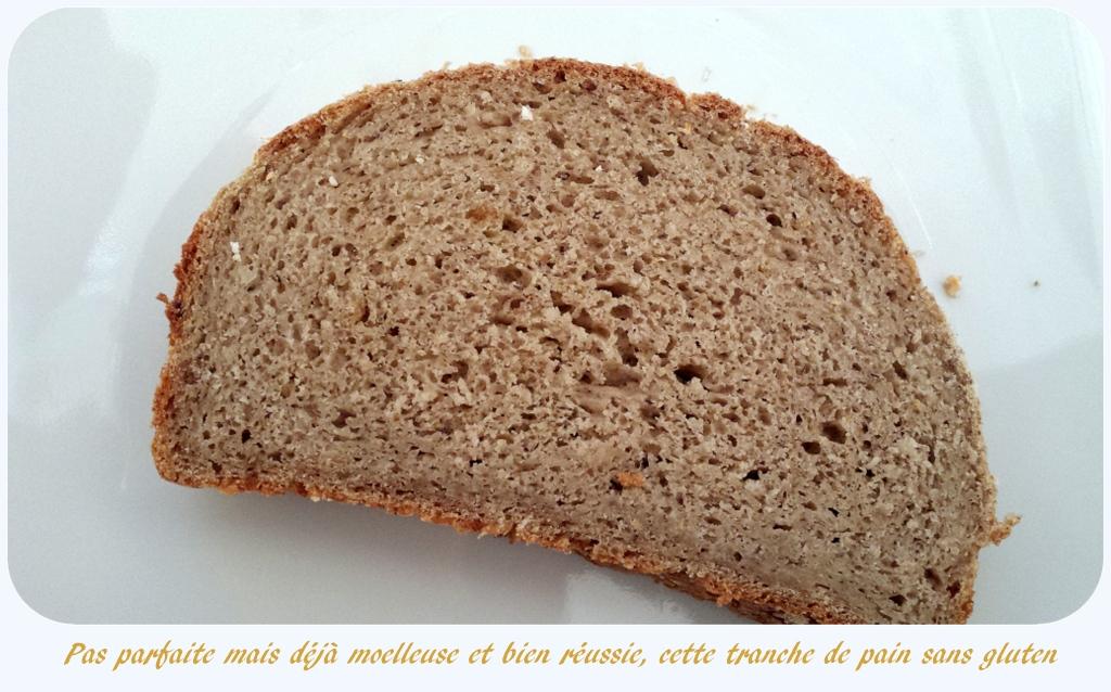 pain sans gluten et sans gommes bien moelleux makanaimakanai. Black Bedroom Furniture Sets. Home Design Ideas