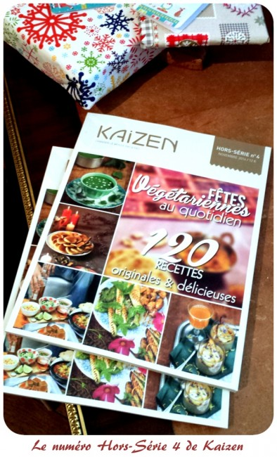 Hors-Série 4 Kaizen
