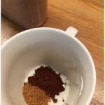 Boisson végétale cacao et amandes 3