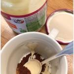 Boisson végétale cacao et amandes 4