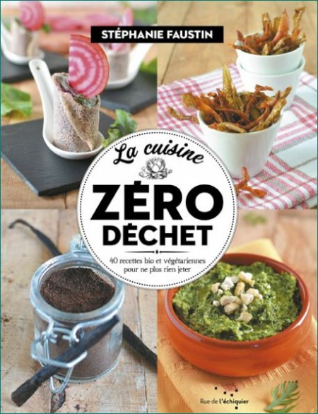 La cuisine zéro déchet couv