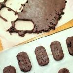 Biscuits cacao chocolat végétaliens 2 @Makanaibio.com 2018