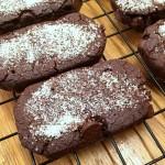 Biscuits cacao chocolat végétaliens @Makanaibio.com 2018