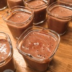 Mousse chocolat noix de coco sans sucre ajouté