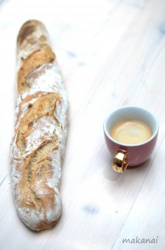 baguette-levain-levure