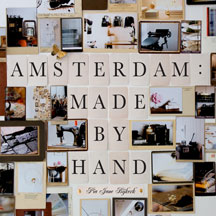 amsterdam-by-hand