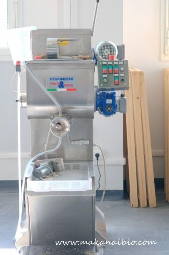 Machine à pâtes (d'occasion)