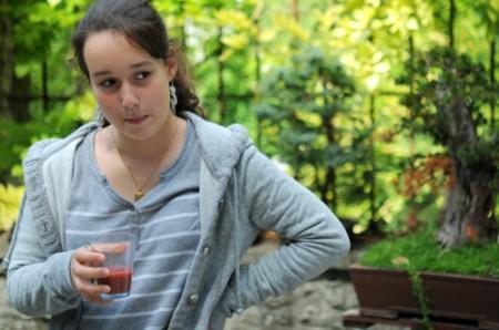 Héloise a 13 ans