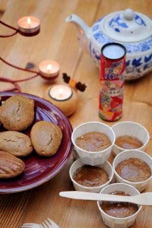 Biscuits aux noix et vanille (recette vegan, sans oeufs, sans lait, sans gluten, sans soja)