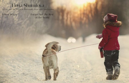 capture site Elena Shumilova