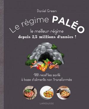 Le Régime Paléa, Daniel Green