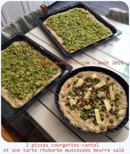 Pizza au levain courgette cantal (3)