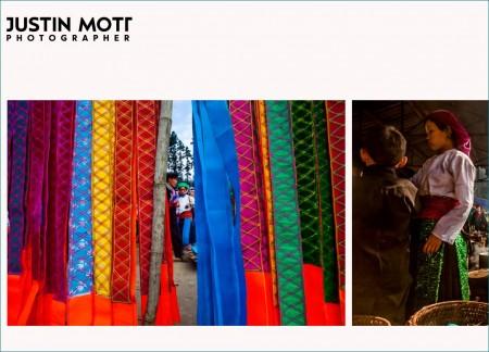 Capture site Justin Mott