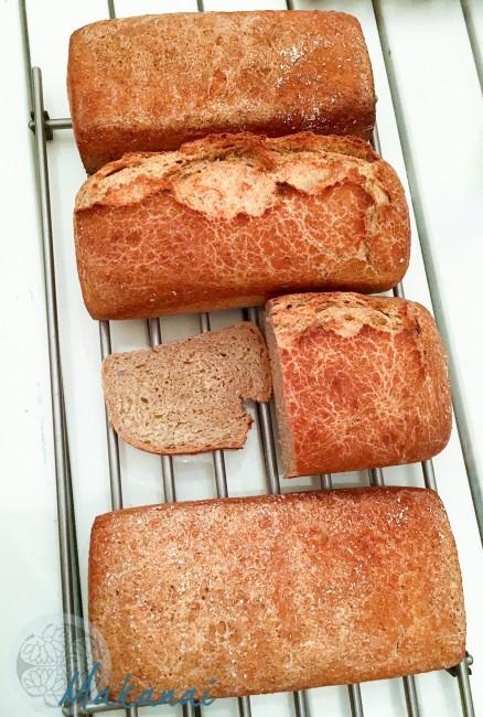 Méthode pain quotidien