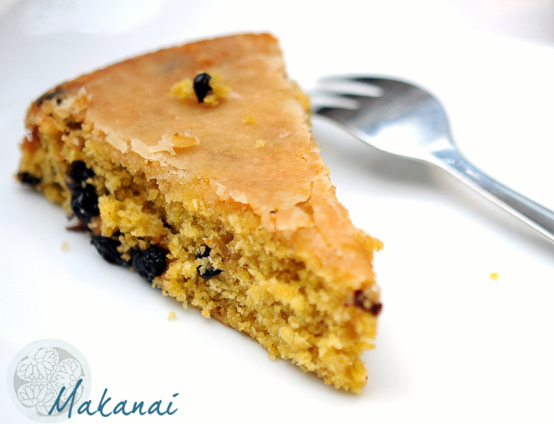 Gâteau végétal aux carottes@MakanaiBio.com 2012