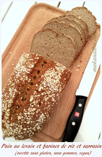 no gum added vegan sourdough gluten free bread. Black Bedroom Furniture Sets. Home Design Ideas